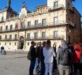 Periodistas extranjeros visitan León y su provincia y regresan encantados