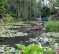 Visita al refugio de Monet en Giverny