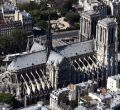 Notre-Dame de París un edificio emblemático de Francia