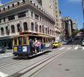 San Francisco, ciudad hermosa y cara