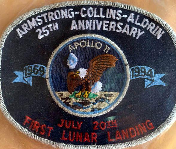 Aniversario Apolo 11