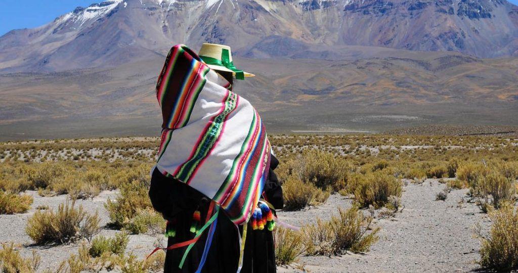 Qhapaq ñan El famoso Camino Inca