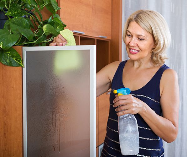 Hacer las tareas del hogar a un ritmo más rápido