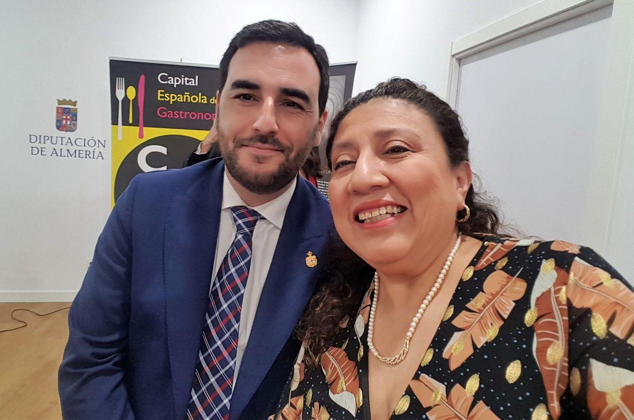Clausura Congreso FEPET