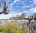 El oeste de Madagascar