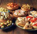 Tour gastronómico de Málaga