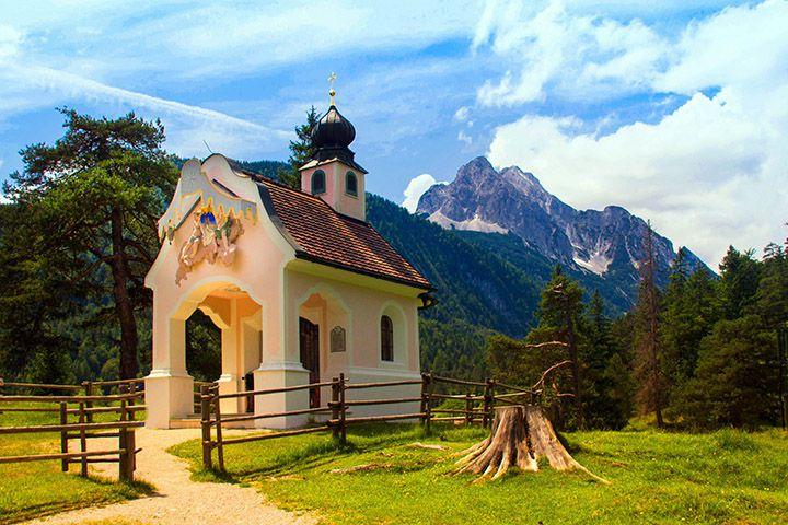 Mittenwald - Alemania