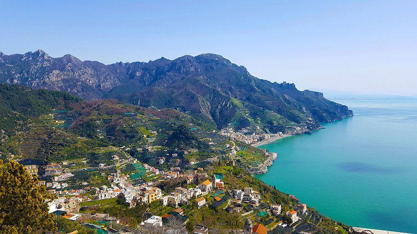 Ravello - Italia