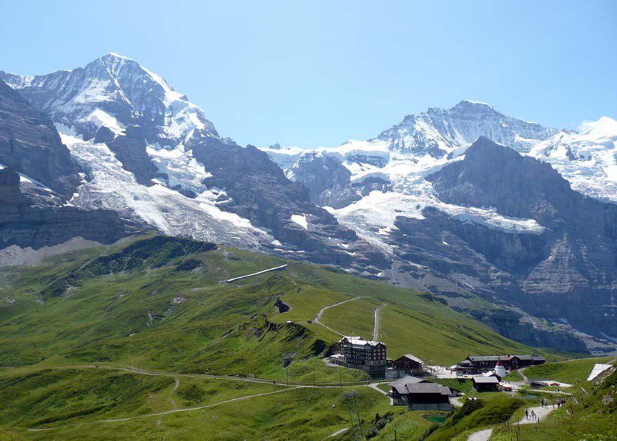 Wengen - Suiza