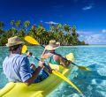 Descubrir la Polinesia Francesa, con los cinco sentidos