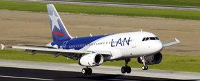 LAN firma Acuerdo de Intenciones para 50 aviones de la Familia A320