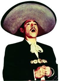 """El """"bolero-ranchero"""" fue la gran creación de Javier Solís"""