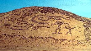 Petroglifos de Arica