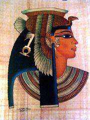 Cleopatra, la más famosa de las faraones de Egipto