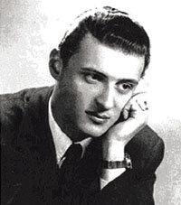 """Julio Sosa, """"El Varón del Tango""""…"""