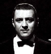"""Julio Sosa tenía """"pinta"""" de """"cantor de tangos"""" muy al estilo que impuso Carlos Gardel.."""