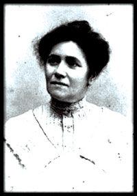 Berthe Gardés, la madre de Gardel