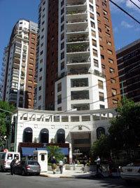 Casa Del ángel Un Lugar Exclusivo En El Corazón De Belgrano Un Barrio Tradicional Y Con Estilo Euro Mundo Global