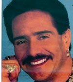 "Frankie Ruiz, creador de la ""salsa erótica"""