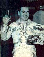 Luis Alberto del Paraná, el más grande cantor del Paraguay