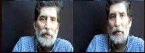 El ex rector de la universidad mexicana secuestrado, clama por su liberación en Youtube