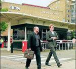 Suspendida la señal de la BBC en México por comentarios racistas
