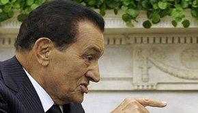 Hosni Mubarak ¿·El fin del Juego?...
