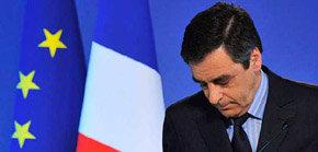 El primer ministro francés, Francois Fillon, disfrutó de una semana de vacaciones gratis en Egipto junto a su familia.