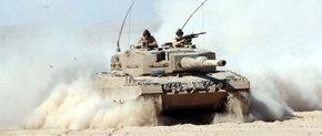 Der Spiegel denuncia que Alemania vendió a Chile tanques a muy bajo precio en 2009