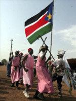 Asesinado por su ex chófer un ministro del Gobierno del sur de Sudán