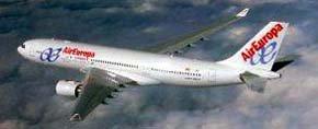 Air Europa volará a Ciudad de México desde junio