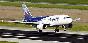 LAN Airlines acaba de comprar tres aviones Boeing por 510 millones de dólares