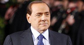 Silvio Berrlusconi