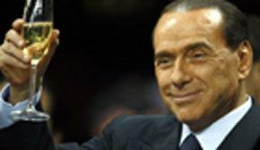 Berlusconi acusa a los jueces de querer transformar Italia en un tribunal