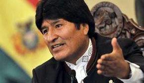 Evo Morales acorralado por las huelgas