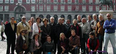 Una visita al barrio de Las Letras, una experiencia muy recomendable