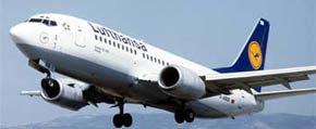Lufthansa retomará vuelos a Perú a finales de 2011