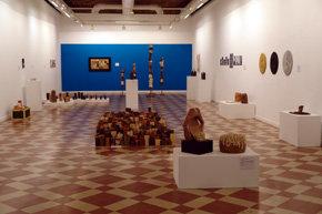 El Centro Cívico Acoge La Exposición 'La Pasta'