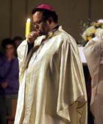 Obispo auxiliar de Santiago, Andrés Arteaga