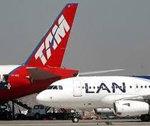 Brasil da ´luz verde´ a la fusión de TAM con la chilena LAN