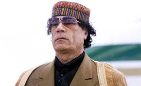 Oposición da plazo de 72 horas para que Gaddafi abandone Libia