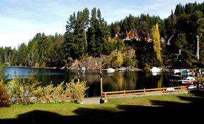 Villa La angostura, un lugar inolvidable