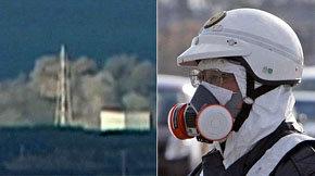 Gobierno japonés dice que explosión en planta nuclear no fue en el reactor