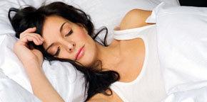 El cuerpo humano puede soportar la sed y el hambre más que la falta de sueño