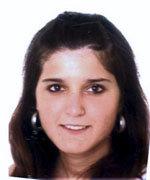 Ione Lozano Miranda, presunta miebro de ETA detenida en Francia