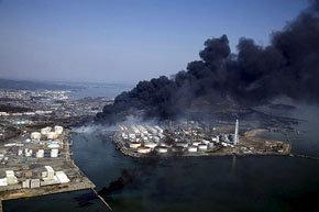 Japón asegura que ha tenido progresos en la crisis nuclear