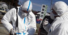 Preocupación por la elevada radiactividad en el mar cercano a Fukushima