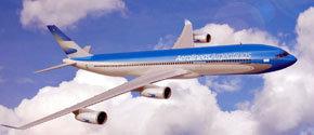 Aerolíneas Argentinas regresa a IATA y amplía su oferta de vuelos internacionales
