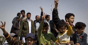 Los rebeldes libios toman la estratégica ciudad de Ajdabiya