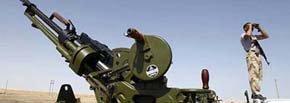 Las fuerzas de Gadafi atacan civiles con bombas de racimo españolas